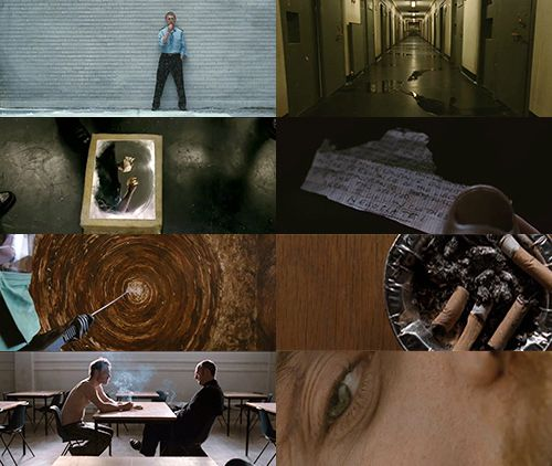 Hunger - Steve McQueen