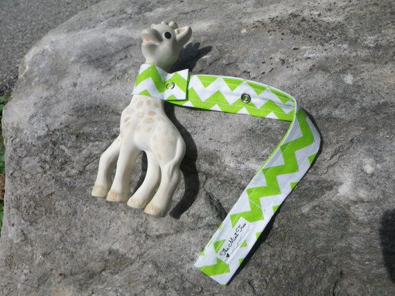Custom Made Toy Leash