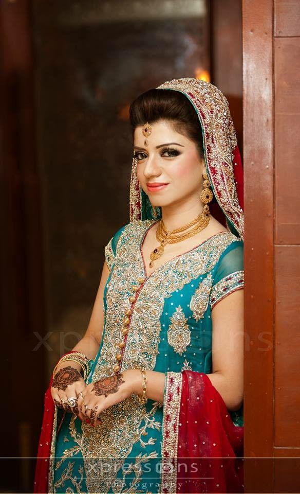 Cool Pakistani Bridal Dress