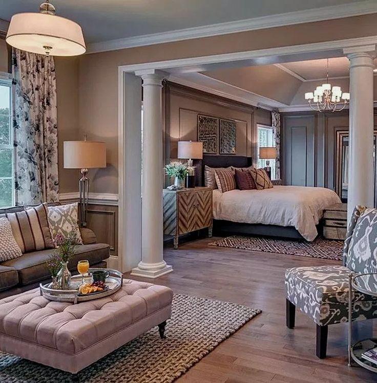 25+ stunning minimalist modern master bedroom design best