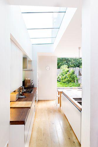 Martyn Clarke Architecture - Dickenson Road, London N8