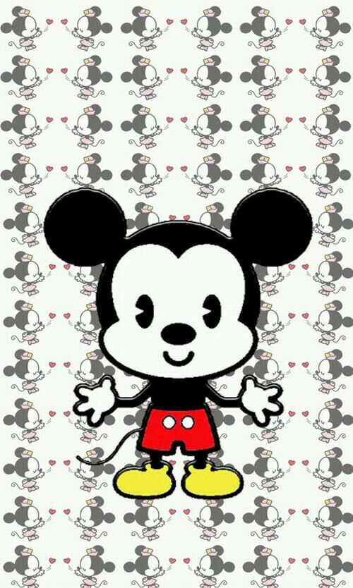 593 best images about mr mickey mouse on pinterest - Mickey mouse phone wallpaper ...
