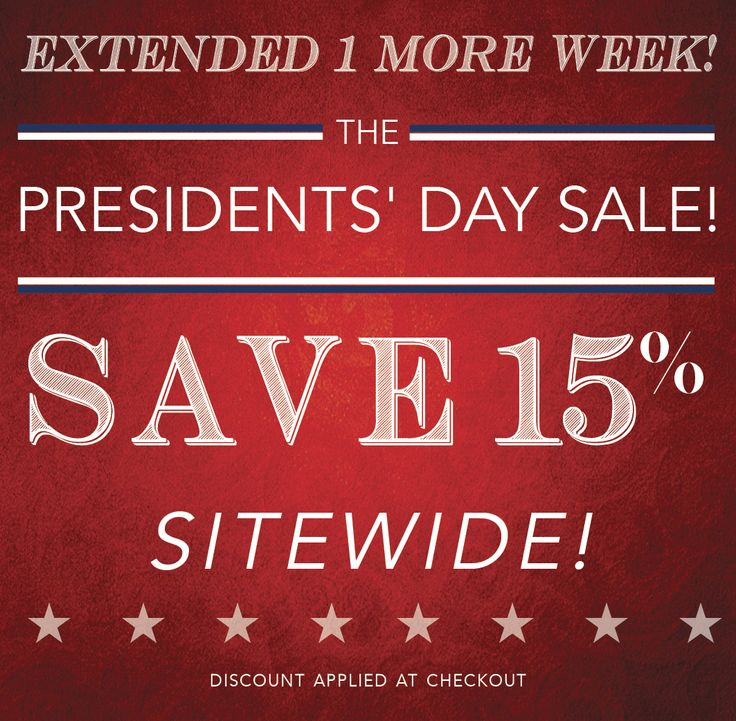 SAVE 15% SITEWIDE at Decor Market with the Presidents' Day Sale Event EXTENDED FOR 1 MORE WEEK! - #sale #save #presidentssale #presidentsdaysale #salevent #homedecor #saveonhome #saveonfurniture #furniture #rugs #carpets #lighting #safavieh #decormarket #sitewidesale #sitewidediscounts #discounts #bestsales #shopsale #savebig #saveonbedroom #bedroom #livingroom #diningroom #kitchen #homeoffice #outdoorfurniture #bigsavings #presidentsdaysaleevent #safaviehfurniture