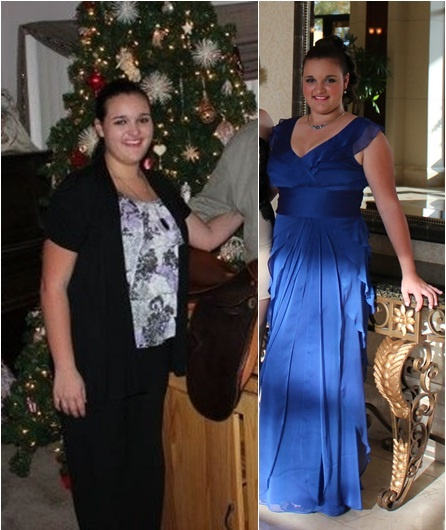 Ashley before and after Zaggora make over :): Health Mission, Mommy Health