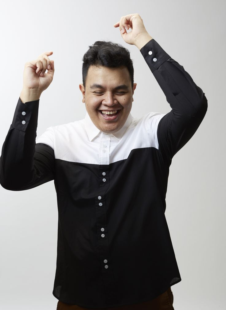Another talented singer, Tulus