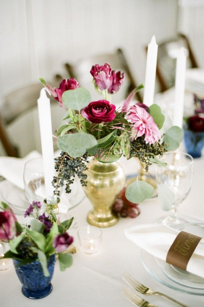 Currently swooning over this jewel tones and gold tablescapes #cedarwoodweddings Cedarwood Weddings Style Inspiration with Jenna Henderson | Cedarwood Weddings