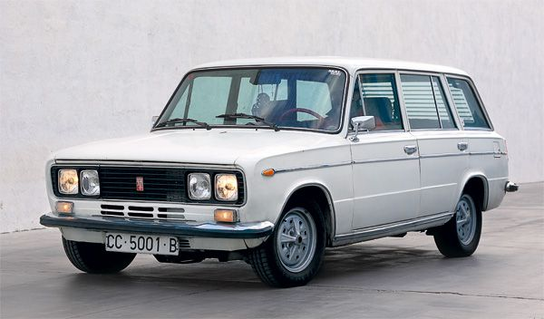 1974 SEAT 1430 ESPECIAL ESTATE CAR                                                                                                                                                                                 Más