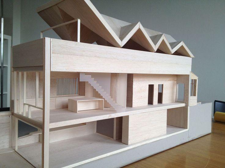 Dragon House - work in progress by carterwilliamson architects   Award Winning Sydney Architect