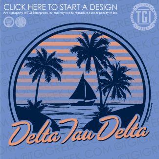 Delta Tau Delta | ΔΤΔ | PR | PR Shirt | PR Tee | Fraternity PR | TGI Greek | Greek Apparel | Custom Apparel | Fraternity Tee Shirts | Fraternity T-shirts | Custom T-Shirts