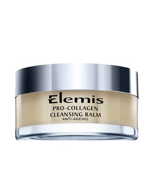 @elemis Ltd We love new Pro-collagen Cleansing Balm!