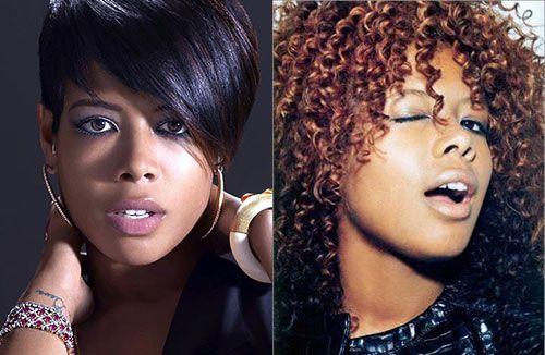 Flashback Thursday: Kelis (African-American, Chinese, Puerto Rican) [American] Known as: Award Winning Singer-Songwriter Music Videos: Milkshake, Caught Out There, Bossy More Information: Kelis'...
