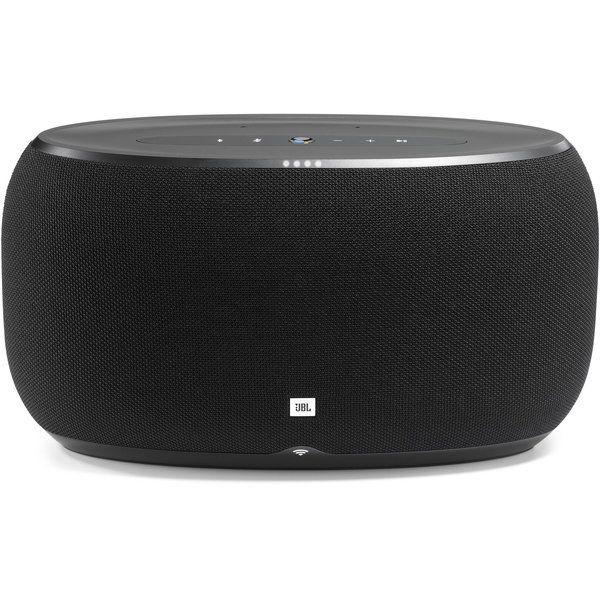 Jbl Link 500 This Speaker Should Be Played Loud Jbl