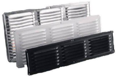 Aluminum Under Eave Vent >>> Details can be found by clicking on the image.