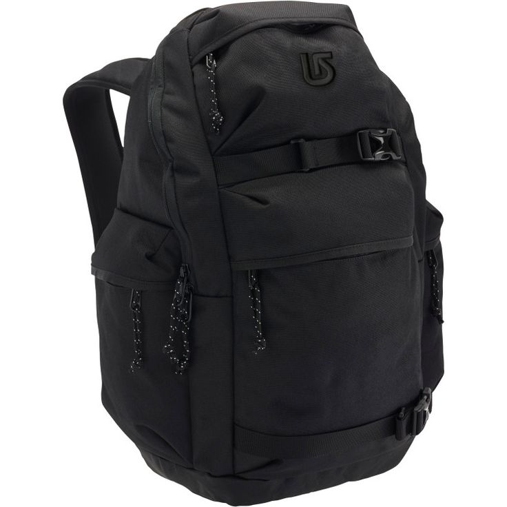 Burton Kilo backpack true black