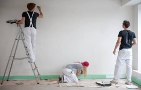 Professional #painters have the benefits of expertise that clearly reflects in their work. When you hand over your #painting job to a pro you can expect a perfect finish every time. http://onlinemeasures.com  #HousePainter #PaintingCompany