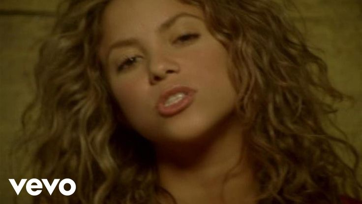 Download Shakira's self-titled album on iTunes: http://smarturl.it/ShakiraiTunes?IQid=yt Buy Shakira's self-titled album on Target: http://smarturl.it/Shakir...