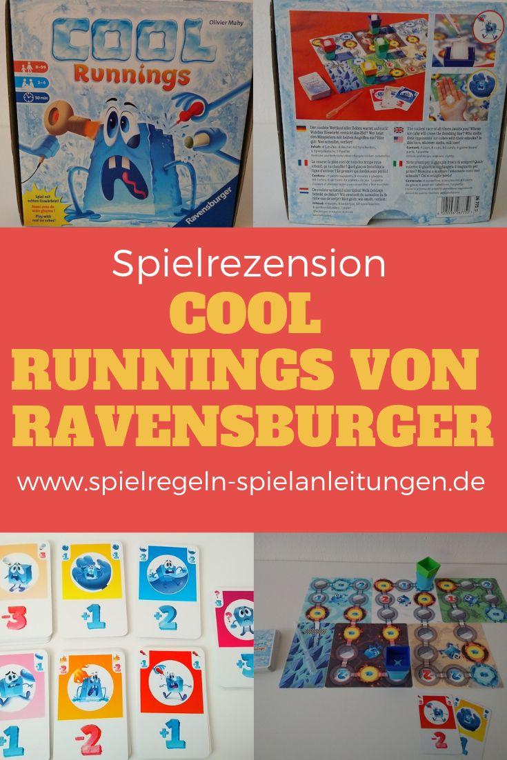 Spiel Cool Runnings