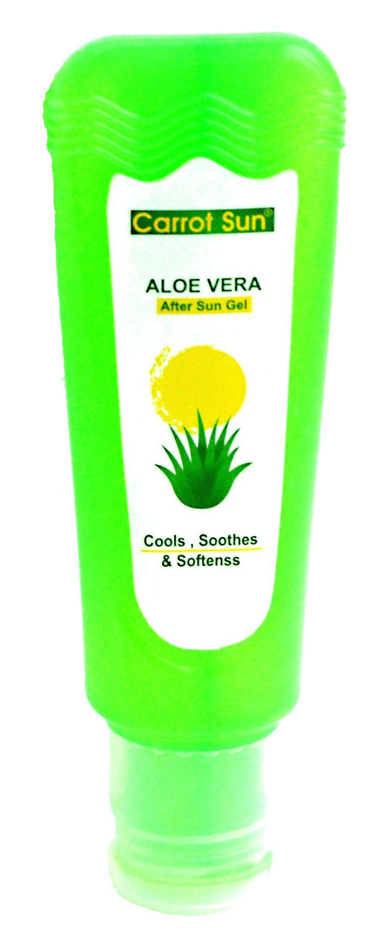 Aloe Vera After-Sun Gel