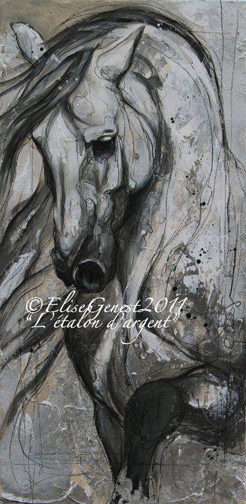 Los Sementales de Aimaran segun Elise Genest