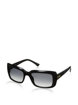 64% OFF Nina Ricci Women's NR3724 Sunglasses, Black