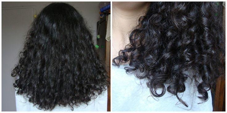 Sa'ravissante Beauté: Pommade capillaire pour soigner les cheveux secs à ultra secs ♡