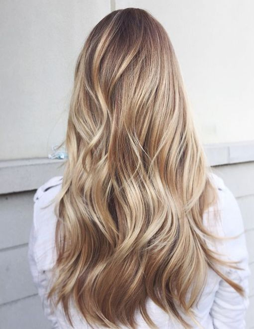 hair color pinterest - photo #26