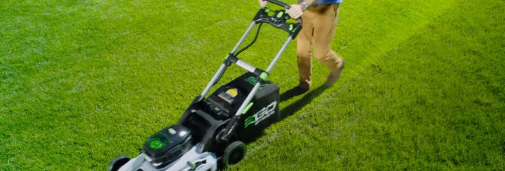 In Consumer Reports' 2017 lawn mower tests, an electric lawn mower from Ego topped the list of battery-powered models and other new electrics weren't far behind