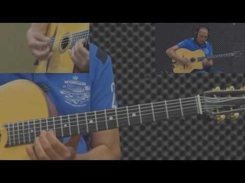 Stochelo teaches 'Swing Gitan' - gypsy jazz guitar  #gitan #gypsy #lsquo