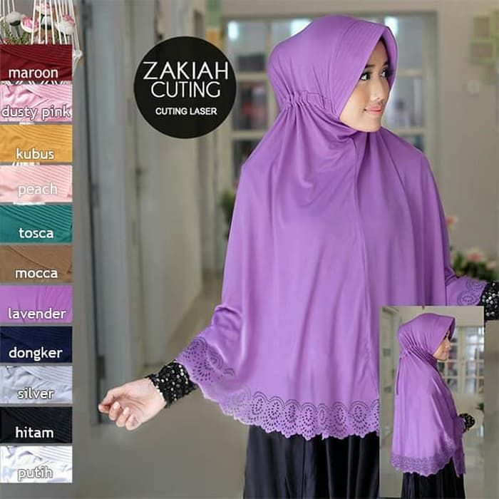 Jilbab Syar I Bergo Serut Zakiah Panjang Jumbo Lihat Detail Klik Gambar Cara Pemesanan Wa 0838 7061 5577 Jilbab Hijab Fas Kerudung Hijab Model