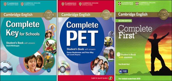 KET, PET, FCE exams | =AeroEnglish=