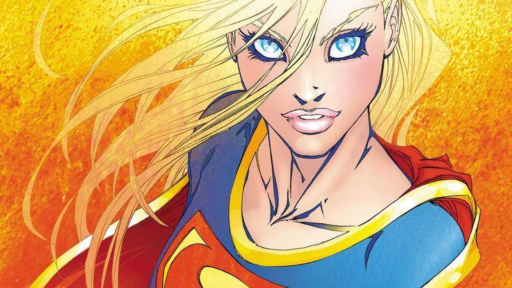supergirl picture desktop