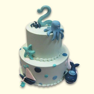 best for misty ann images on   nautical cake, Baby shower invitation