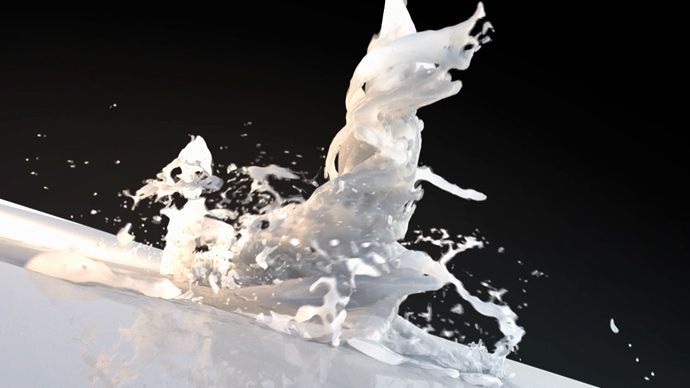 Cinema 4D – Creating Different Tornado Effects with X-Particles Tutorial