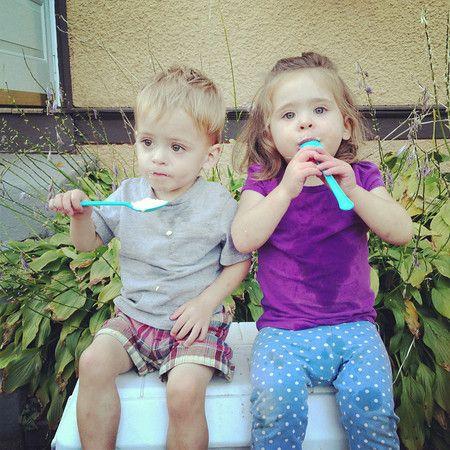Newborn Screening Scores Big for These Minnesota Twins | #newbornscreening
