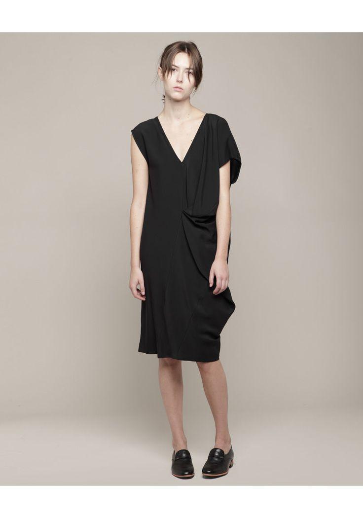 ZERO + MARIA CORNEJO | Illie Dress | Shop at La Garçonne