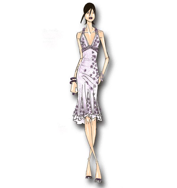Enrica porta fashion designer milano italy fashion for Fashion design milano