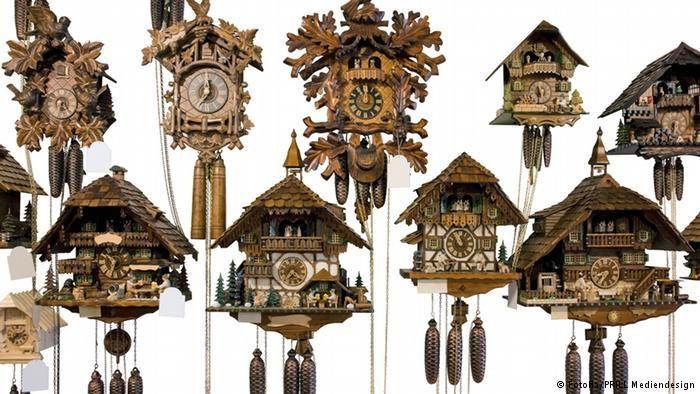 Die besten 25 industrial cuckoo clocks ideen auf for Mediendesign frankfurt