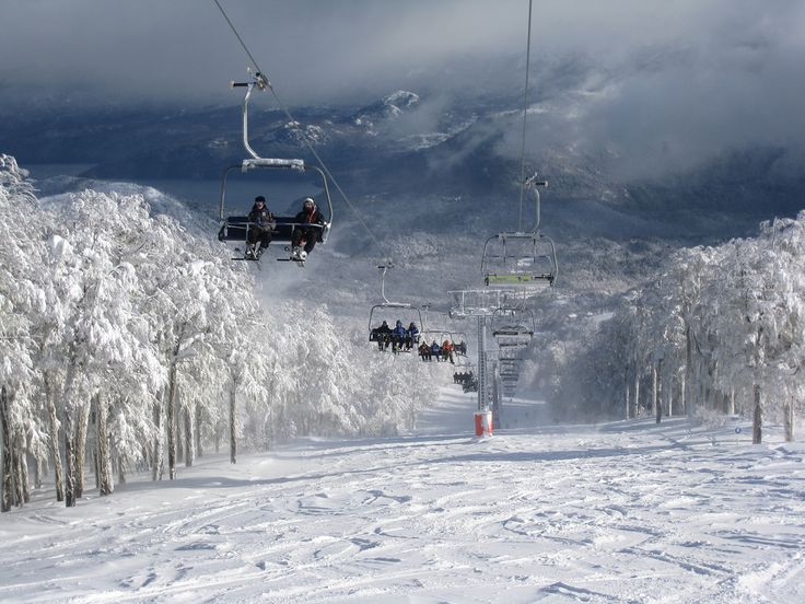 Argentina – Pack your Ski Boots and Dancing Shoes