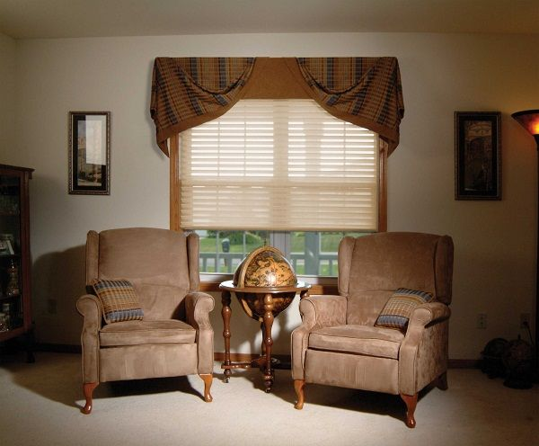 Window Treatment Valance Ideas | Varieties Of Valances For Windows  Available For Your Home Part 92