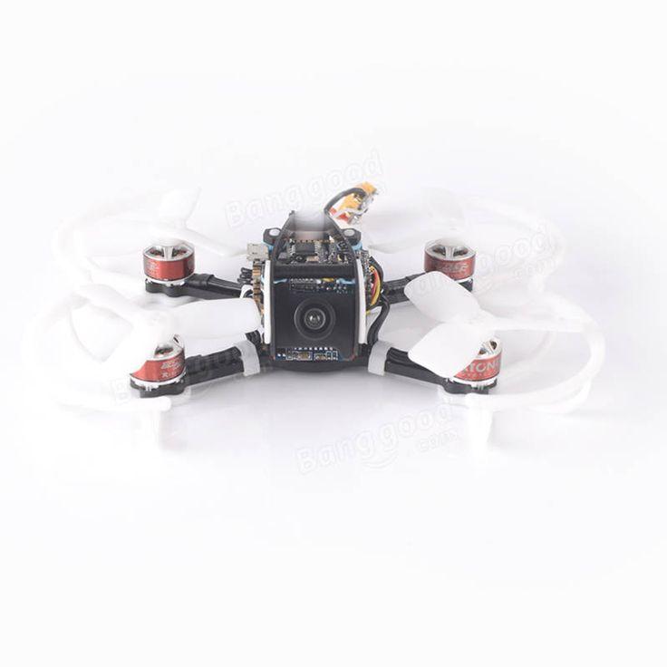 Diatone 2018 GT-R90 FPV Racing Drone F4 Integrated OSD TBS VTX G1 600TVL Camera 15A BLHeli_S ESC PNP Sale - Banggood.com