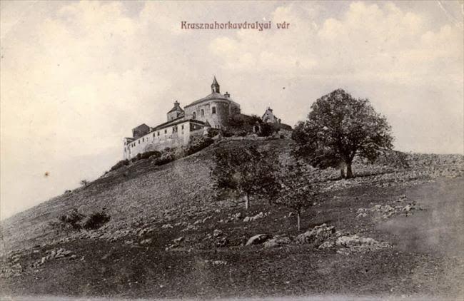 Zichy Eleonóra 'Krasznahorka büszke vára' című dalának története         1906-ban járunk. A kassai dalverseny nézőinek sorában ott ül díszv...