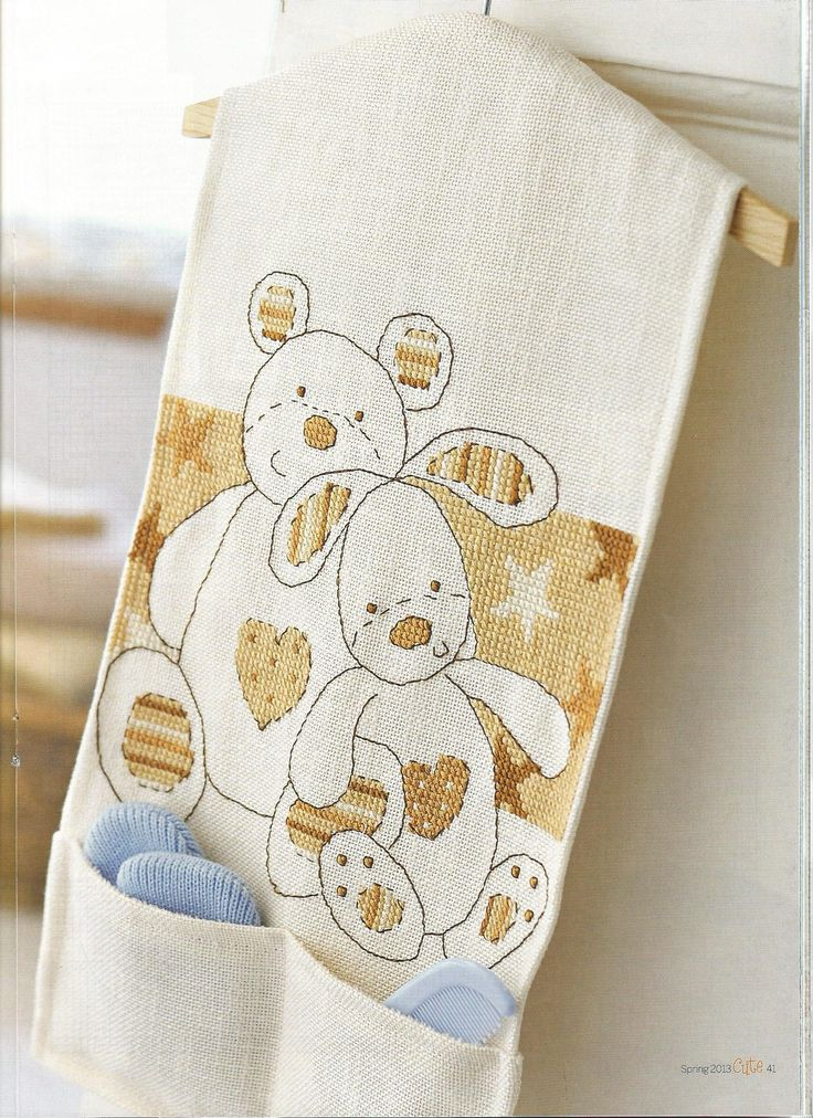 Bear essentials - Lucie Heaton