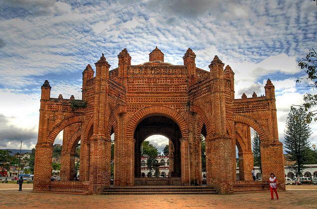 Chiapa de Corzo, Chiapas, Mexico