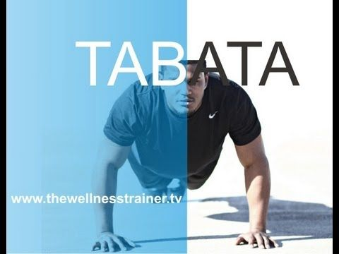 Método TABATA