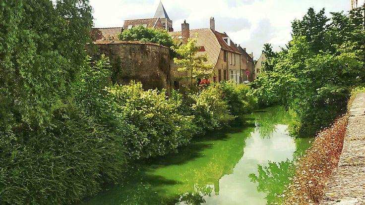 Bruges place in Belgium