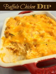 Love it? Pin it (just click the photo)! Follow Spend With Pennies on Pinterest for more great recipes! If there's one thing I love it's spice… I have yet to eat anything in my life that was too hot. I love spicy food.. and I've passed it on to my...