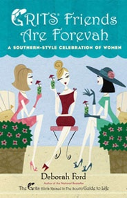 Whether they're called Sweet Potato Queens, Steel Magnolias, Ya-Ya Sisters, or Belles, everybody knows that Southern girls make the best friends. GRITS Friends are Forevah shows you how to tell if you have true GRITS (Girls Raised in the South) friends in your life.