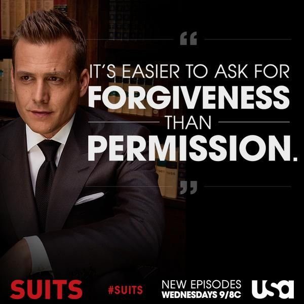 suits meet the new boss quotes sarcastic