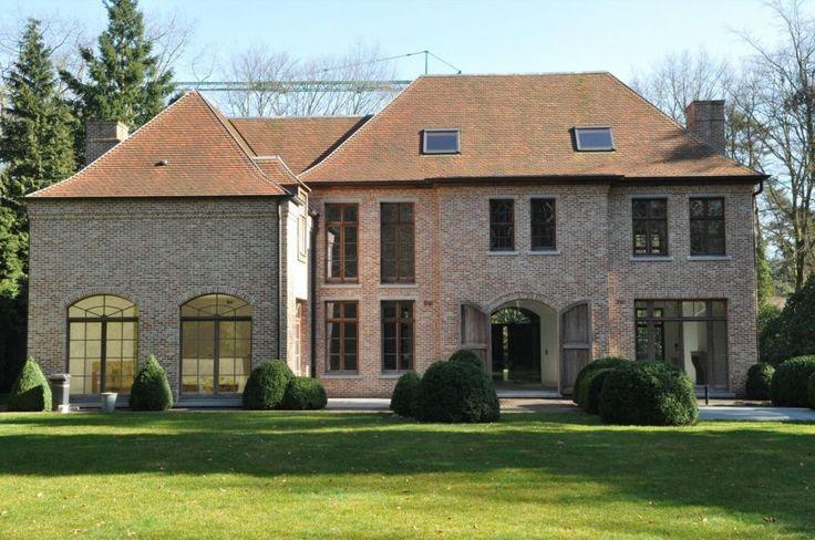 CUM LAUDE - Villa te Kapellen