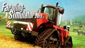 Farming Simulator 2013 Review: Farming Simulator 2013 has very innovative & impressive gameplay but on outside it seems boring as the player is required to ride tractor for a long. As you play it, you'll definitely found yourself 12 hours later, spending the more time on playing it without a break. In first hour or a couple of hours, you'll crashing tractors into things, Into the buildings, into the tractors, & then trying to run over  cars & pedestrians.